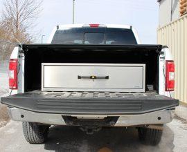 EZ STAK New Competitive Truck Box